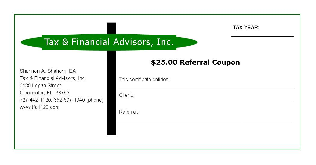 Referral Coupon-2